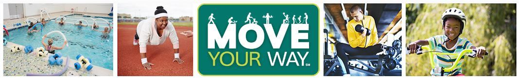 Move Your Way Graphic
